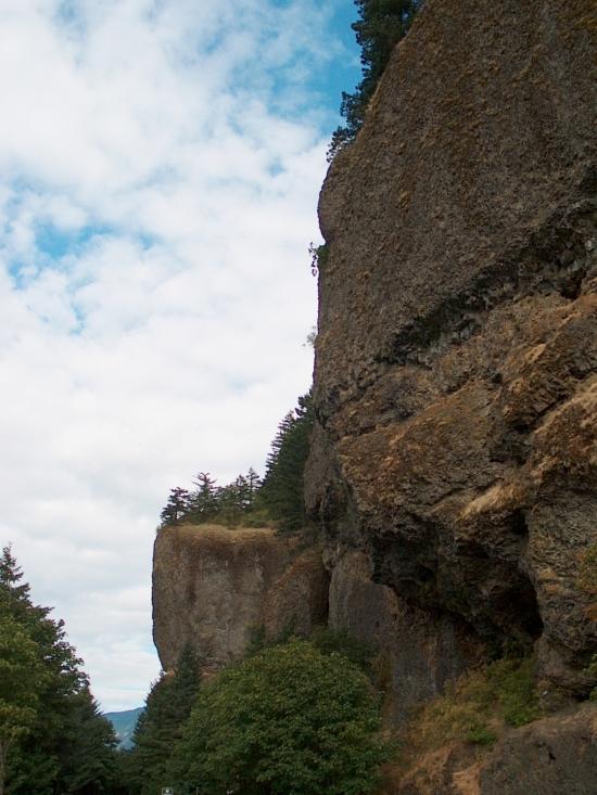 Exploring Oneonta Gorge