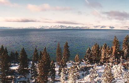 Tahoe Lakescape II
