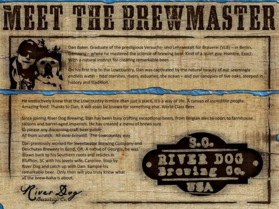 Meet the Brewmaster