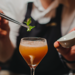 The Moscow Mule and other craft cocktailphenomenon